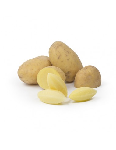Patata Torneada Consejos para cultivar zanahoria en huerto orgánico y urbano. patata torneada